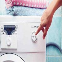 Когда не включается стиральная машина