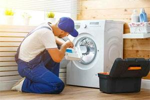 Ремонт и обслуживание стиральных машин в Волгограде