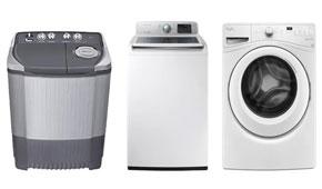 Read more about the article Что следует учитывать при выборе стиральной машины
