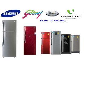 Мировые производители холодильников часть 1