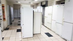 Покупка нового холодильника, разновидности