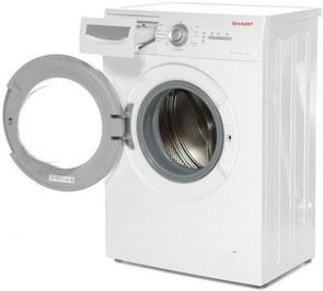 Подходящий объем барабана будущей стиральной машины