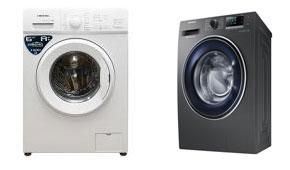 Недостатки и и преимущества стиральных машин с фронтальной загрузкой