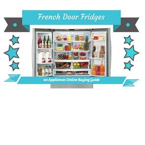Read more about the article Что такое холодильник с французской дверью