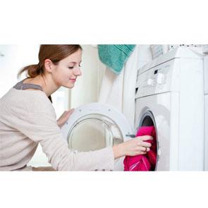 Простой уход за стиральной машиной