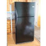 Просто ли удалить царапины на холодильнике