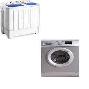 Можно ли найти недорогие стиральные машины хорошего качества
