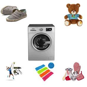 Как стирать обувь в стиральной машине и не только
