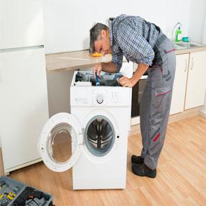 Read more about the article Стиральная машина не отжимает белье возможные причины