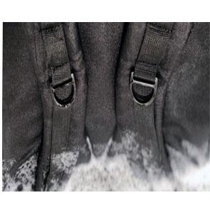 Основные правила стирки рюкзака в стиральной машине