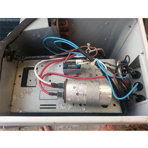 Read more about the article Четыре причины, по которым компрессор сплит системы не запускается