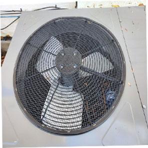 Read more about the article Вентилятор сплит-системы работает, но компрессор не запускается