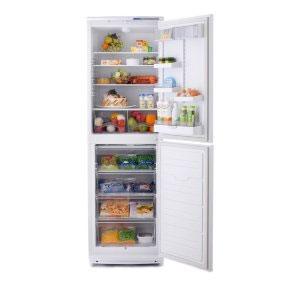 Read more about the article Идеален ли двухкамерный холодильник плюсы и минусы